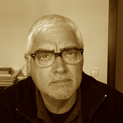 Gerard Vilar